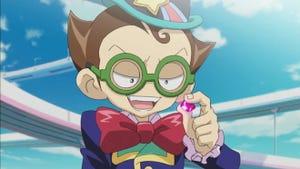 Yu-Gi-Oh! ZEXAL, Season 1 Episode 37 image