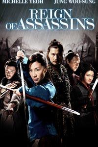 Reign of Assassins as Zeng Jing