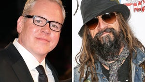 Bret Easton Ellis and Rob Zombie Developing Charles Manson Project for Fox