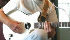 Grammy Winner JJ Cale Dies at 74