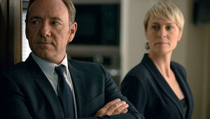 House of Cards Boss Weighs In on the Shocking Season 2 Opener