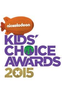 Kids' Choice Awards 2015