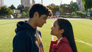 To All the Boys I've Loved Before Sequel Gets a Perfectly Romantic Premiere Date