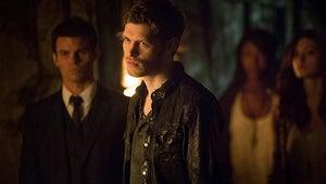 The Originals Boss Julie Plec: We're Reveling in Being Vampires