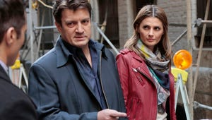 Castle Shakeup: Nathan Fillion to Return — But Who's Leaving?