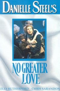 No Greater Love as Sam Horowitz