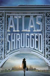 Atlas Shrugged Part I as Hugh Akston
