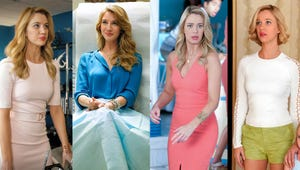 All Hail Petra Solano, 'Jane the Virgin' Style Icon and Formal Shorts Spokeswoman