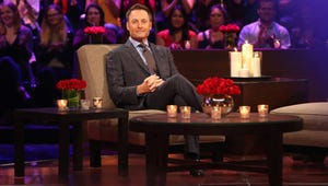 The 7 Most Dramatic The Bachelor Finale Moments of All Time