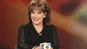 She's Outta Here! Joy Behar on Her Exit From The View