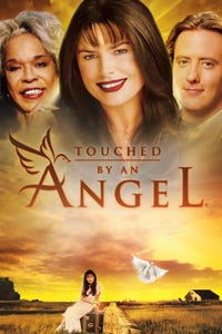 Touched by an Angel as Betty