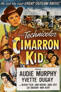 The Cimarron Kid as Bill Doolin / The Cimarron Kid