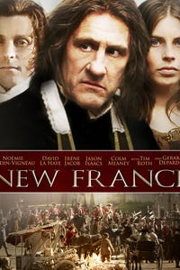 New France as William Pitt