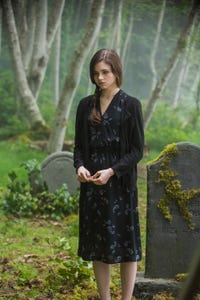 India Eisley as Lucy