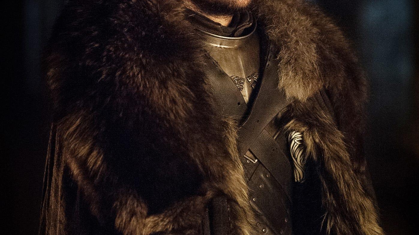 Kit Harington, Game of Thrones