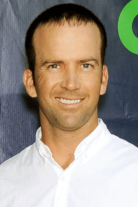 Lucas Black as Mike Winchell