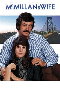 McMillan and Wife as Megan