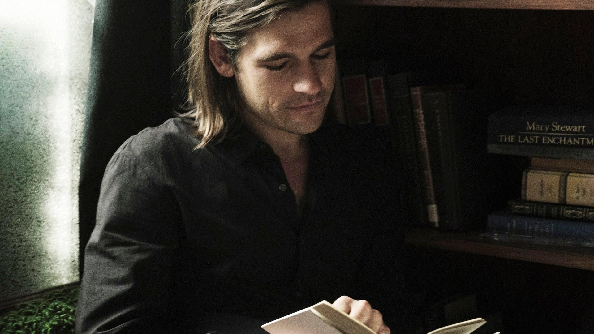 Jason Ralph, The Magicians