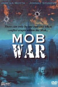 Mob War as Sal