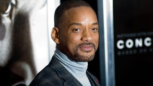 Will Smith and Aunt Viv Are Feuding Over the Oscars Boycott