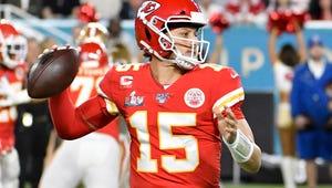 NFL Announces 2020 Schedule and Return Date