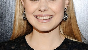 The Newsroom's Alison Pill Accidentally Tweets Topless Photo of Herself