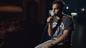 Aziz Ansari Addresses Sexual Misconduct Allegations in New Netflix Special Right Now