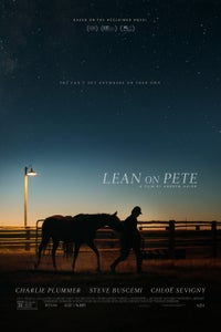 Lean on Pete as Mr. Kendall