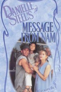 Danielle Steel's 'Message from Nam' as Marjorie Wilson