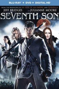 Seventh Son as Billy Bradley