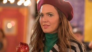 This Is Us: What You Need to Know About Rebecca's Mystery Man