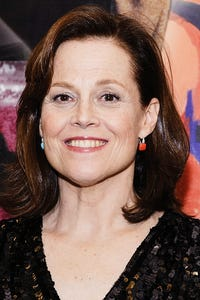 Sigourney Weaver as Mary Griffith