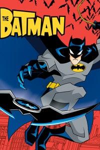 The Batman as Mr. Freeze