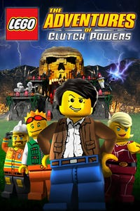 Lego : Les aventures de Clutch Powers