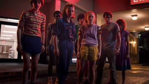 The Stranger Things Season 3 Trailer Is Finally Here