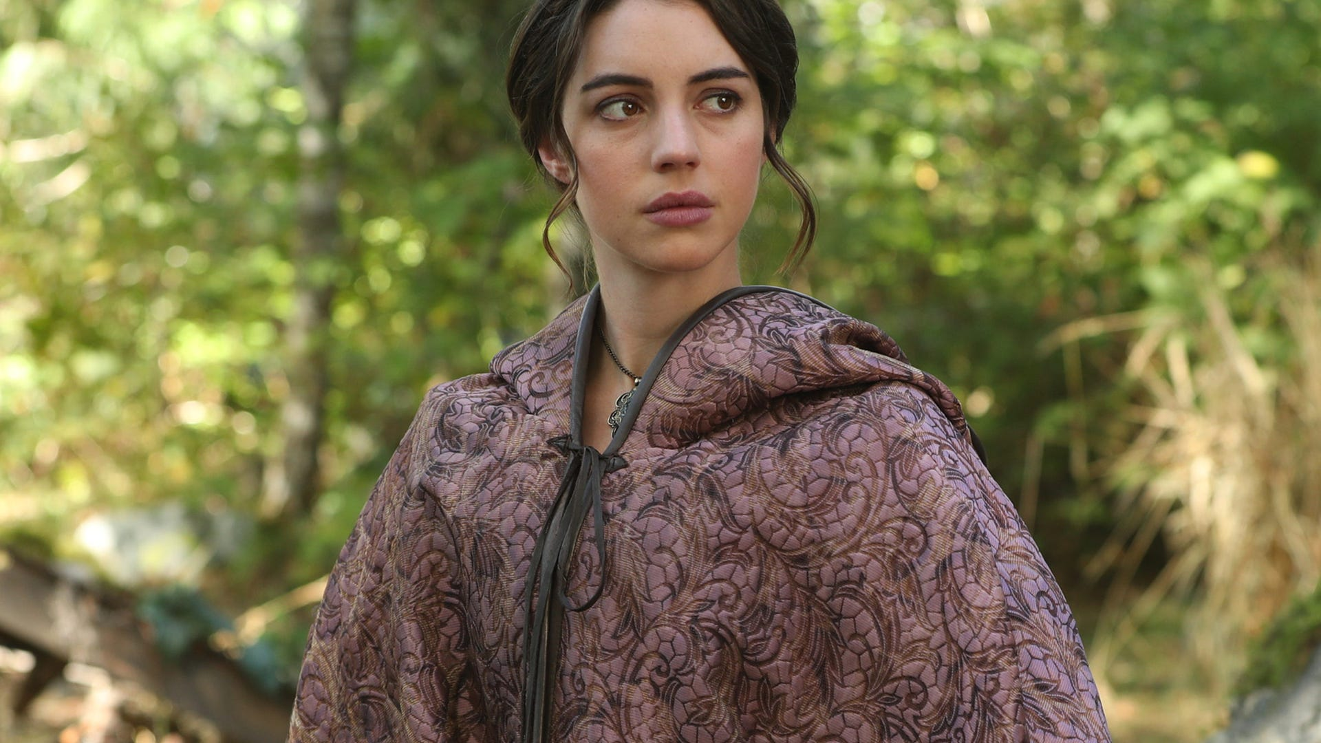 Adelaide Kane, Once Upon a Time