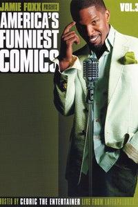 Jamie Foxx Presents: America's Funniest Comics - Live From Laffapalooza! Vol. 3