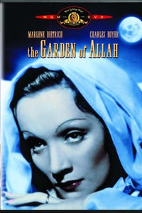 The Garden of Allah as Children in Convent