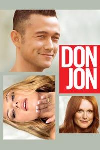 Don Jon's Addiction as Monica Martello