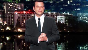Watch Jimmy Kimmel and Other Hosts Give Heartfelt Tributes to David Letterman