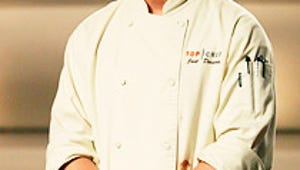 Former Top Chef: Just Desserts Contestant Indicted on Child Pornography Charges