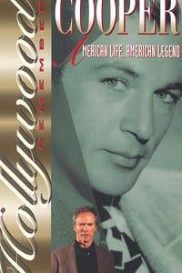 Hollywood Remembers: Gary Cooper - American Life, American Legend as Host