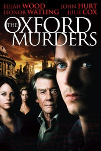The Oxford Murders as Martin