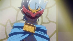 Yu-Gi-Oh! ZEXAL, Season 1 Episode 8 image