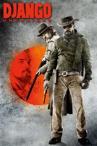 Django Unchained as Django