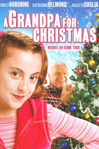 A Grandpa for Christmas as Roxie Famosa