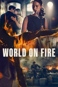 World on Fire as Nancy Campbell