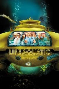 Life Aquatic as Klaus Daimler