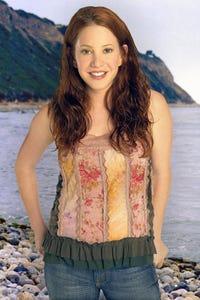 Amy Davidson as Dana Mayhew
