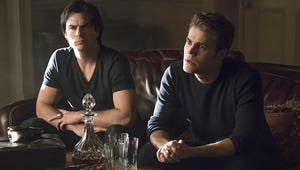 The Vampire Diaries Will Sign Off in March as The CW Shakes Up Its Midseason Schedule